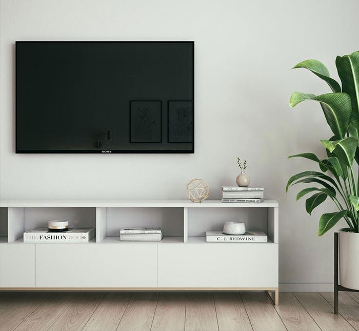 Sélection des meilleurs meubles de rangement pour votre intérieur