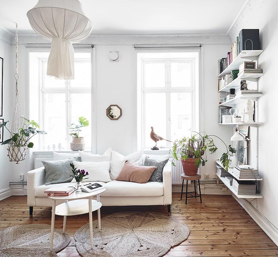 Décorez votre maison avec style sans l'aide d'un professionnel
