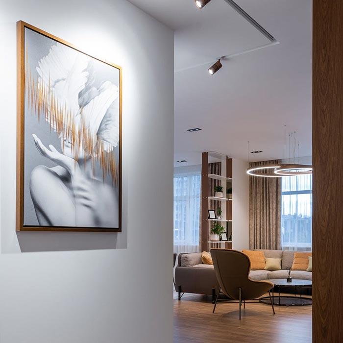 Idées créatives pour décorer vos murs et transformer votre maison