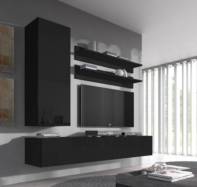 conjunto meubles nora negro h1