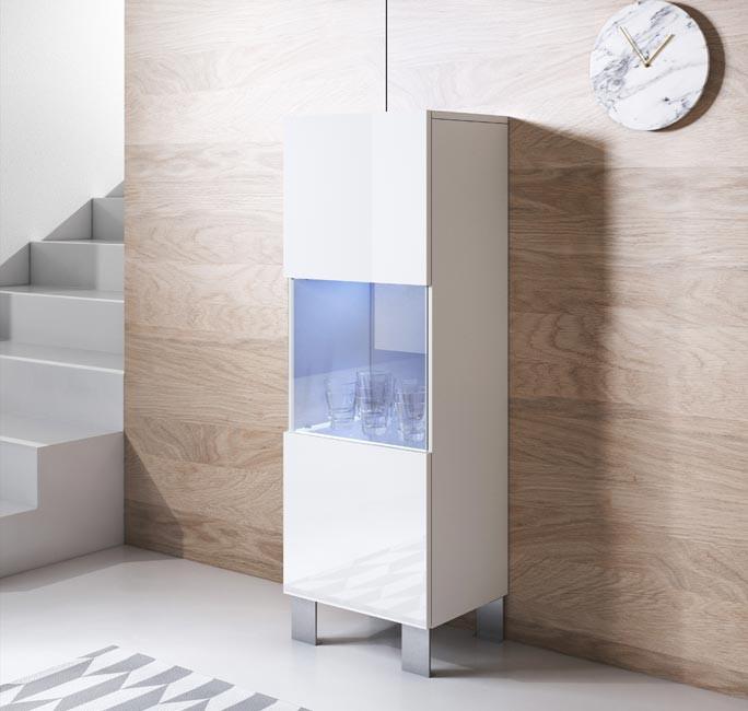 meuble-tv-luke-v3-40x126cc-pieds-aluminium-blanc