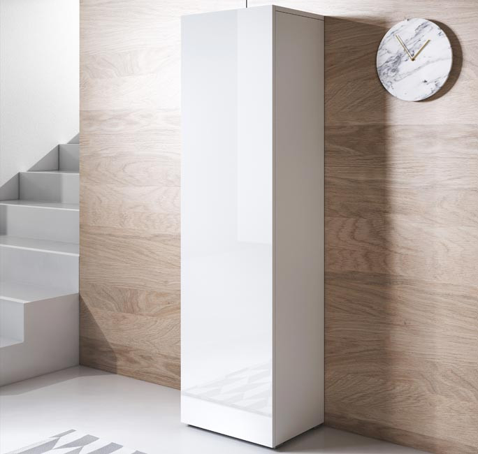 meuble-tv-luke-v4-40x165-pieds-blanc