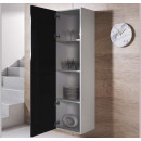 armoire-mural-luke-v4-40x165cc-blanc-noir-ouvert