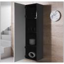 armoire-mural-luke-v4-40x165cc-noir-blanc-ouvert