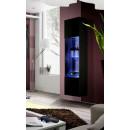 armoires accrocher aprilia noir