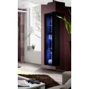 armoires accrocher capri noir