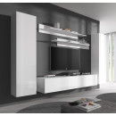 conjunto meubles nora blanco b1