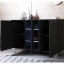 det-apa-le-lul-a1-pies--aluminio-negro