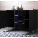 det-apa-le-lul-a2-pies-aluminio-negro