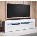 meuble-tv-aker-140-blanc