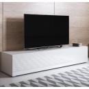meuble-tv-luke-h2-160x30-pies-blanc