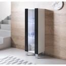 meuble-tv-luke-v2-40x126cr-pieds-aluminium-blanc-noir