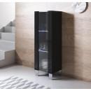 meuble-tv-luke-v2-40x126cr-pieds-aluminium-noir.
