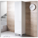 meuble-tv-luke-v4-40x165-pieds-aluminium-blanc