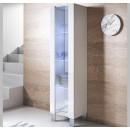 meuble-tv-luke-v5-40x165cr-pieds-aluminium-blanc