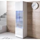 meuble-tv-luke-v6-40x165cc-pieds-blanc