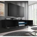 meuble tv tibi noir det01