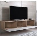 mueble-tv-luke-h2-160x30-sonoma-blanco-abierto