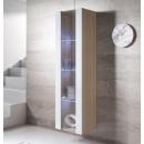 vitrine-luke-v5-armoire-sonoma-blanc