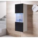 vitrine-mural-luke-v6-40x126cc-blanc-noir