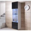 vitrine-mural-luke-v6-40x165cc-blanc-noir