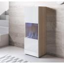 vitrine-pieds-blanc-luke-v3-40x126-sonoma-blanc
