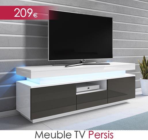 Meuble TV Persis